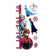 Adesivo Infantil Altura Métrica Frozen Disney