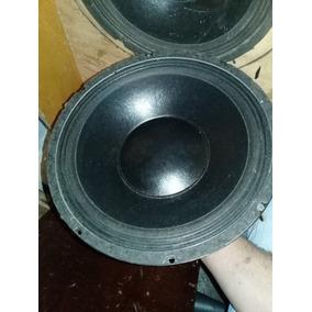 Bajos Mb Acoustics 12 Pulgadas Usado