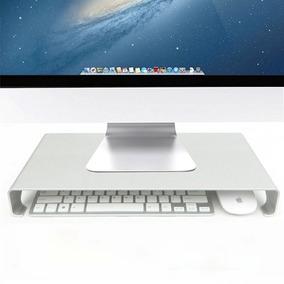 Soporte Imac Monitor Laptop Mac Aluminio Universal Escritori