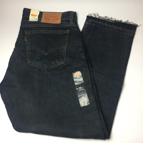 Pantalon Jeans Levis Remate Talla 32 Hombre Últimos