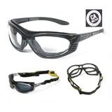 Óculos De Proteção P/ Lentes De Grau - Esportivo