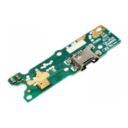 Placa Flex Pin De Carga Compat. C/ Moto E6 Play Cld. Orig.