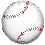 Globo Metalizado Beisbol Mundial Venezolano Pelota Baseball