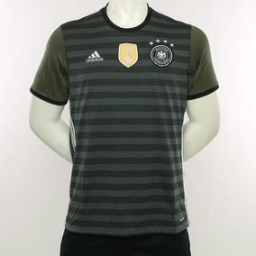 Camiseta Alemania Dfb Away adidas Sport 78 Tienda Oficial