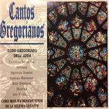 Cd Cantos Gregorianos Dell Adda Coro Monjes Benedictinos