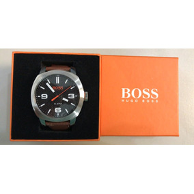 987c2a48e769 Remato Hugo Boss Orange Digital Modelo 1512674 - Relojes en Mercado ...