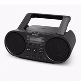 Radiograbadora Sony Boombox Cd,mp3,wma,am/fm,usb,aux