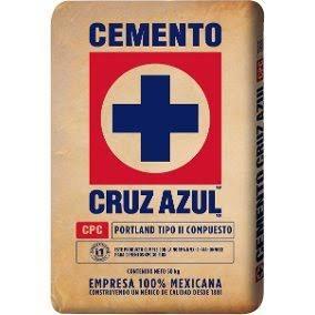 Cemento Gris Cruz Azul Precio Por Bulto