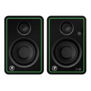 Mackie Cr3-xbt Par De Monitores Activos Multimedia Bluetooth