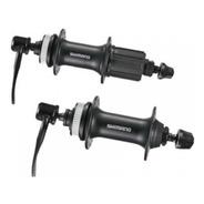Juego Mazas Shimano Tx505 32 H Center Lock - Carbonobikes