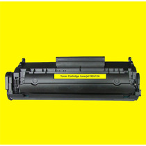 Toner Hp Q2612a 12a P/ Impressora Laserjet Hp 1022 Cxa 3un