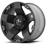 Rockstar Truck & Suv Wheels