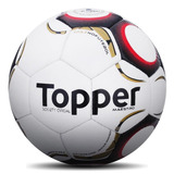 Bola De Futebol Society Profissional Topper - Bolas de Futebol no ... c57405c407b54