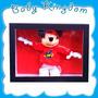 Mickey Mouse M3 Fisher Price Movimientos Magicos En Español