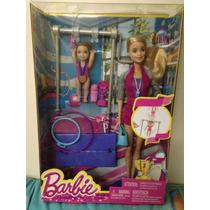 Boneca Barbie Profissões Mattel Frete Grátis