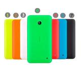 Tampa Traseira Nokia Lumia 630 / 635 - T0029