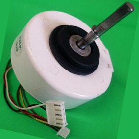 Motor Evaporador Clima Minisplit 130v-15w Envio Gratis