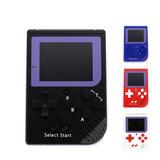 Consola Nintendo Mini Portatil 129 Juegos Clasicos Nuevo