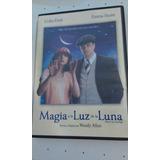 Magia A La Luz De La Luna Dvd