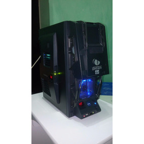 Pc Gamer Cpu Intel I7 3.40ghz Hd 1000gb Ram 8gb Plac Gtx 760