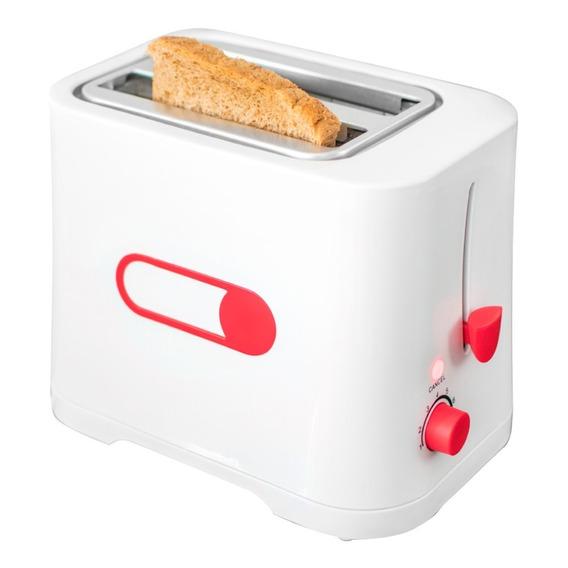 Tostadora Eléctrica Cocina Tostadora Sandwichera Descongelar