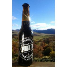 Cerveza Artesanal Pionera