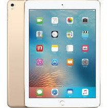 Ipad Pro Gold 128 Gb 9,7 Wifi