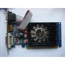 Placa De Vídeo Nvidia/geforce 8400gs 1gb Ddr3