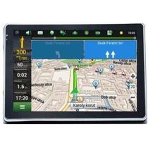 Gps 5 Plg. Navitel + Mapa De Venezuela/ Bluetooth. Av-in. Fm