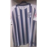 Camiseta Alianza Lima Local 2017/2018