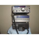 Radio Yaesu Ft 757gx/ Antena Tunner Yaesu Fc-757at/fp 700