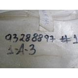 Mac Ext Tras Corsa 97 S10 00 Gm 93288897 (pintada Prata)