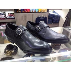 Zapatos De Vestir Lv Louis Vuitton Caballero Unicos