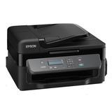 Impresora Epson Multifuncional M200 Con Sistema Continuo
