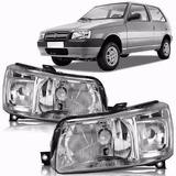 Optica Fiat Uno Fire 2004 2005 2006 2007 2008 2009 2010 2011