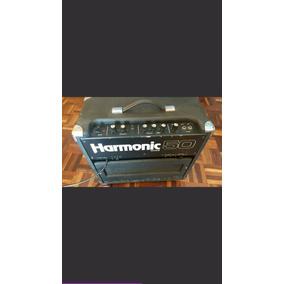 Cubo Amplificador Harmonic 50