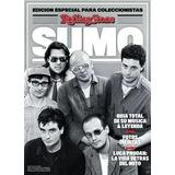 Revista Rolling Stone Edición Especial Sumo 2017 Impecable
