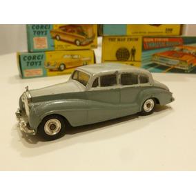 Rolls Royce Silver Wraith Corgi