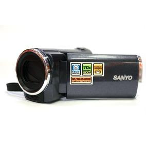Filamdora Sanyo(jvc) Vcp-e200 70x Zoom