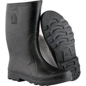 14b6e9df46cf7 Bota Sete Leguas Trator Botas - Sapatos no Mercado Livre Brasil