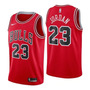 Bulls Vermelha - Jordan #23