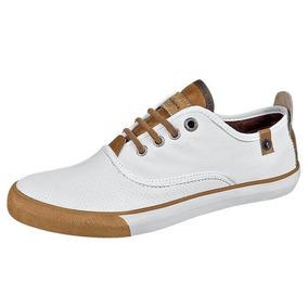 Tenis Caballero Pepe Jeans Bonn Color Blanco 120474 M10