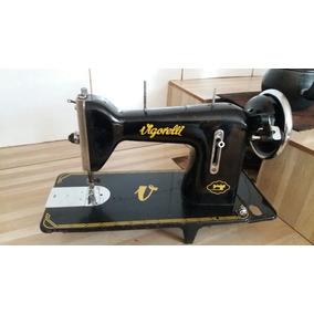 Maquina De Costura Vigorelli Decorativo