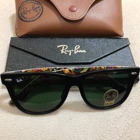 d95c924fa91cd Lentes Para Ólulos Coloridas - Óculos De Sol Ray-Ban no Mercado ...