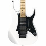 Ibanez Rg550-wh Guitarra Eléctrica 6 Cuerdas Floyd Rose