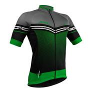 Camisa Masc Hurricane M.curta Tam G Vde 2020