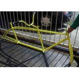 Quadro De Bicicleta Dupla / Quadro Bicicleta Para 2 Pessoas
