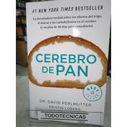 Cerebro De Pan  (debolsillo)   Perlmutter, David  -sd