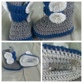 Zapatos tejidos de nias de 5 aos ropa zapatos y accesorios en zapatitos tejido botas bebe nio varon v5 talla6 9meses thecheapjerseys Choice Image
