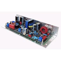 Módulo Amplificador Digital 300 Watts Rms + Fonte Completa